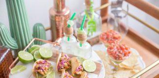 tacos fatti in casa