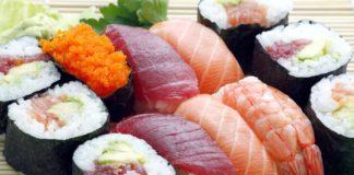 pesce crudo