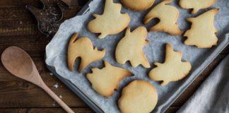 biscotti di zucca