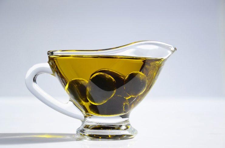 come si sceglie un buon olio extra vergine d'oliva