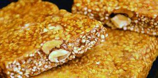 ricetta torrone siciliano