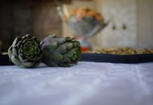 parmigiana di carciofi