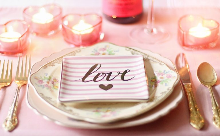 Le migliori ricette per un San Valentino speciale