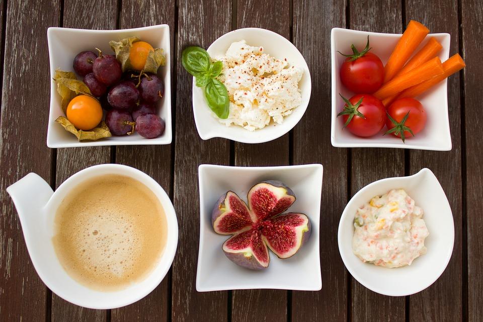 """""""Gli italiani mangiano sempre più frutta e verdura"""" è l'articolo più letto. Scopri la Top 5!"""