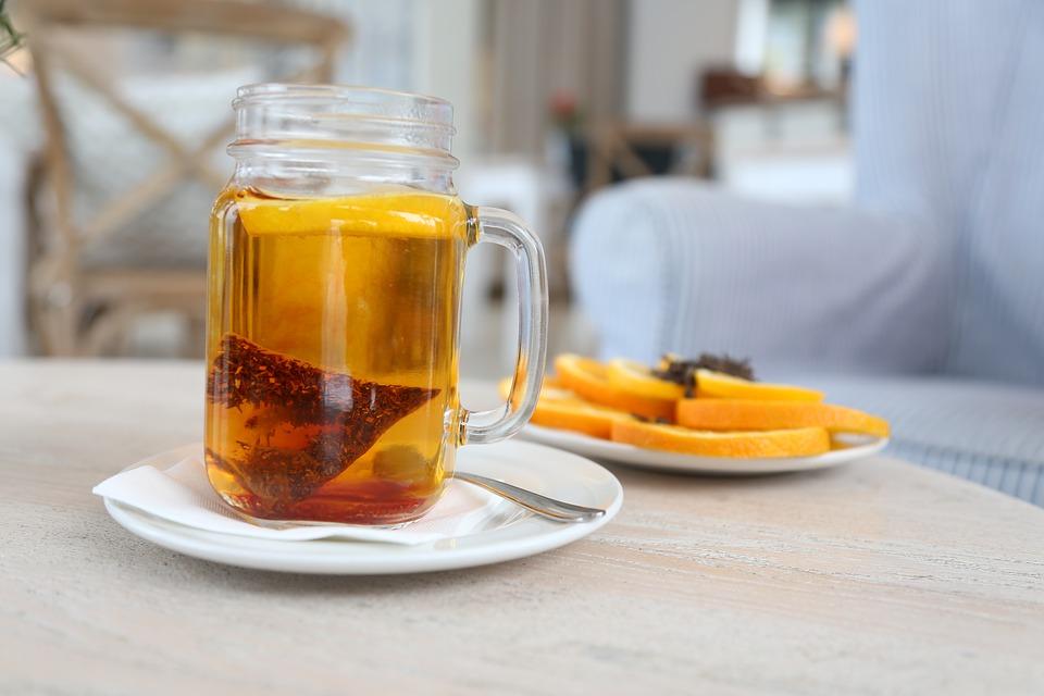 Tisana digestiva post pasto è l'articolo più letto della settimana. Scopri la Top 5!