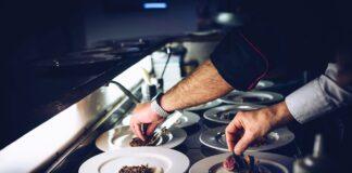 La cucina futurista