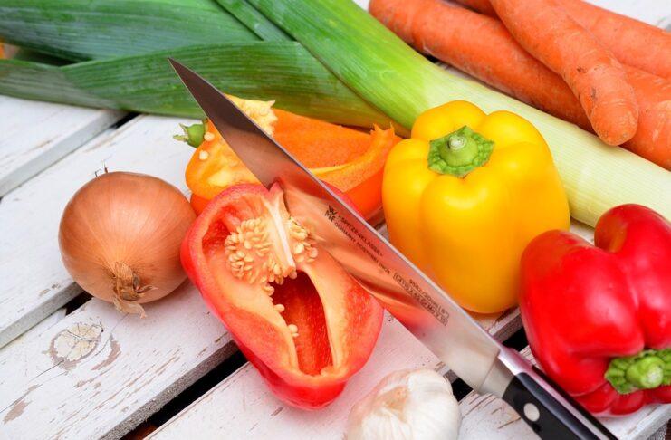 come preparare i peperoni arrostiti