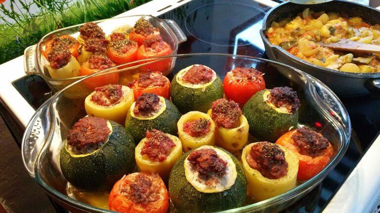 """""""Zucchine ripiene: 3 ricette estive"""" è l'articolo più letto della settimana. Scopri la Top 5!"""