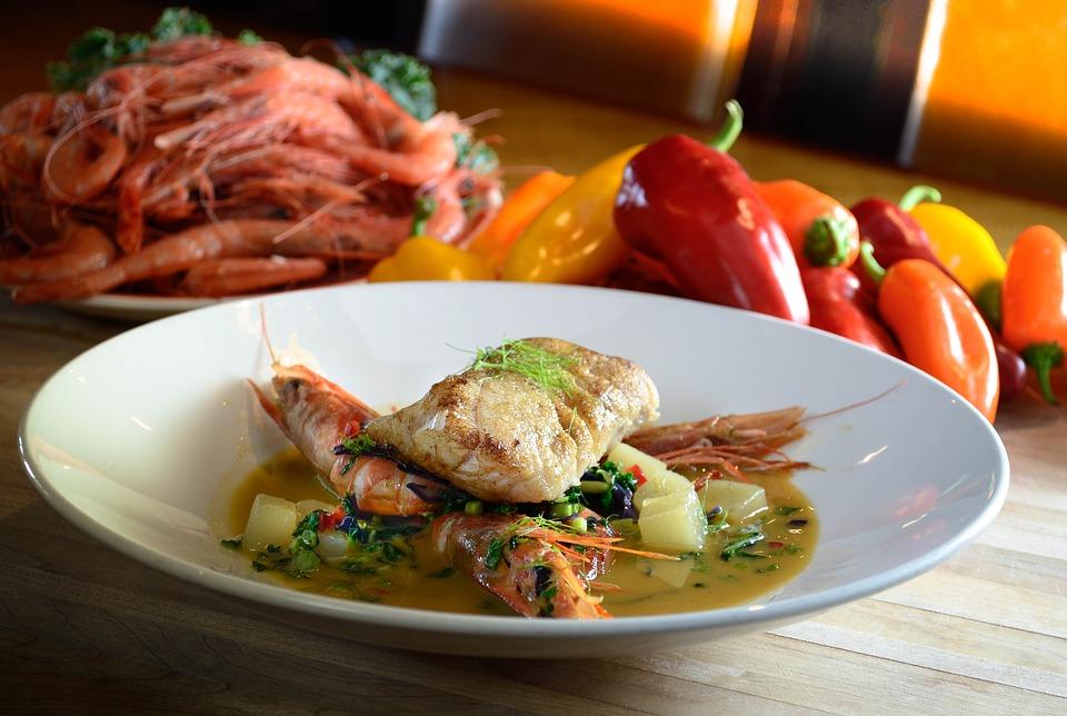 La zuppa di pesce, un piatto della tradizione da mantenere in vita