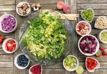 Ricette di cucina e salute