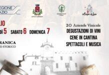 Tuscia Autoctona, Giro di Vini a Capranica 5-6-7 luglio