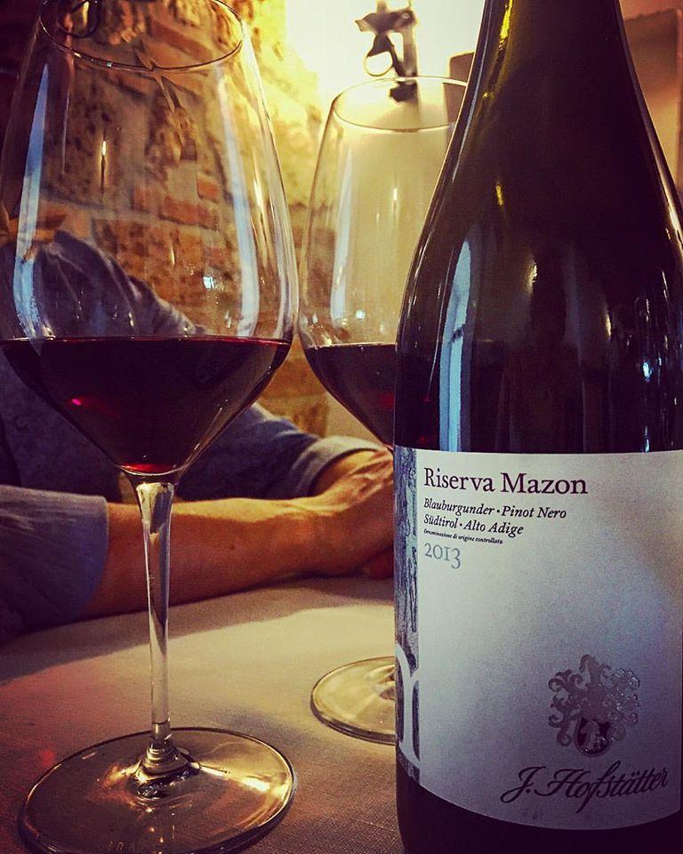 Temperatura del vino rosso in estate, come scegliere quella corretta