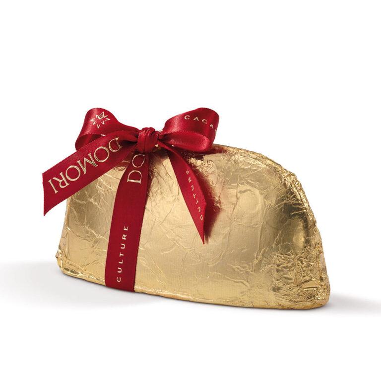 Gianduiotto, un dolce regalo dal gusto inconfondibile