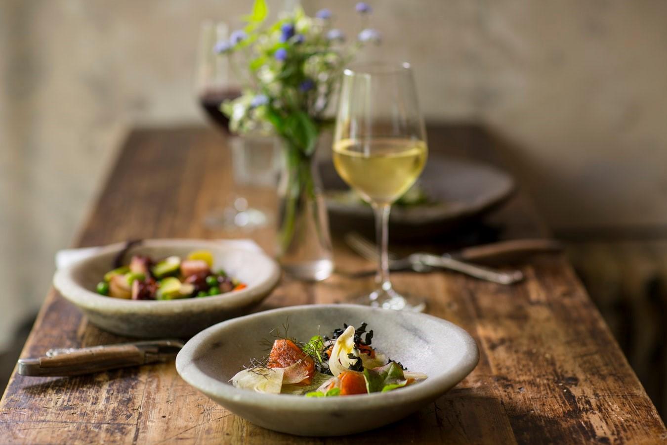 Falanghina: caratteristiche e abbinamenti gastronomici per gustarlo al meglio