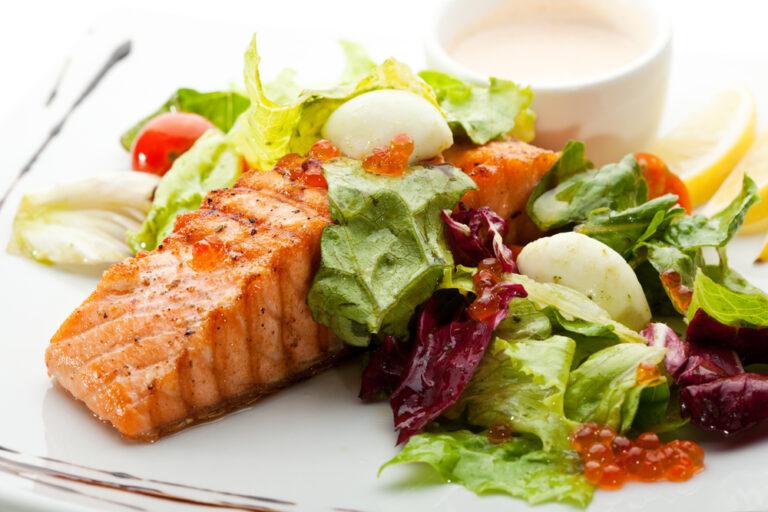 Cucinare il pesce: le 5 migliori ricette suggerite dal nutrizionista