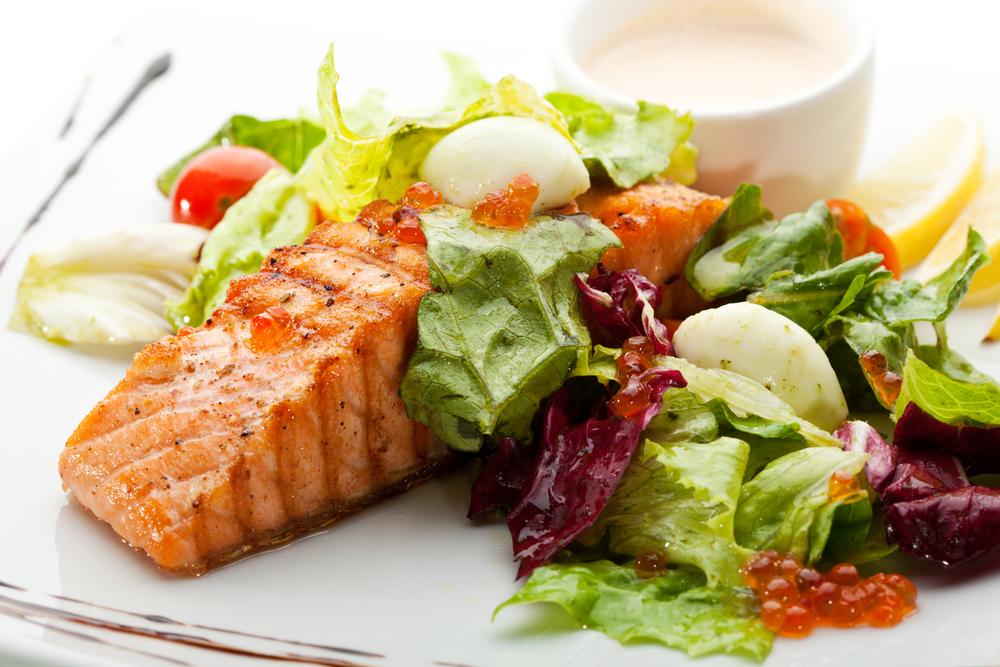 5 ricette pesce suggerite nutrizionista