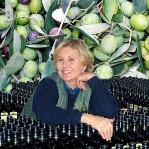 Fabrizia Cusani