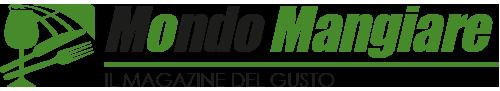 Logo Mondo Mangiare