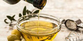 Cucchiaio d'olio