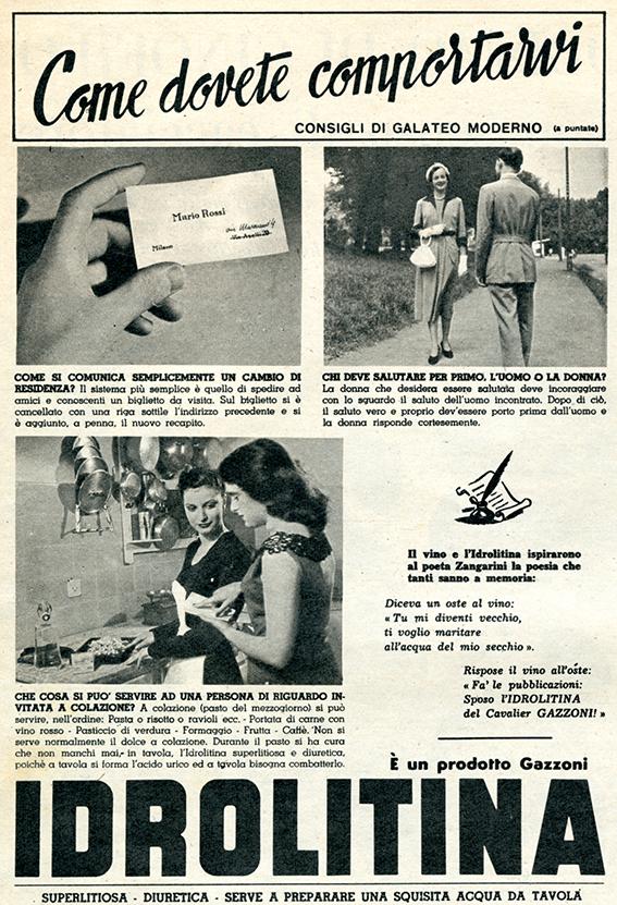 1953 - IDROLITINA - GALATEO 02