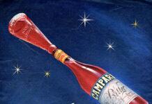 1966 CAMPARI SODA