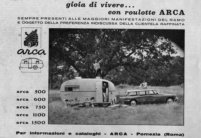 ARCA adv