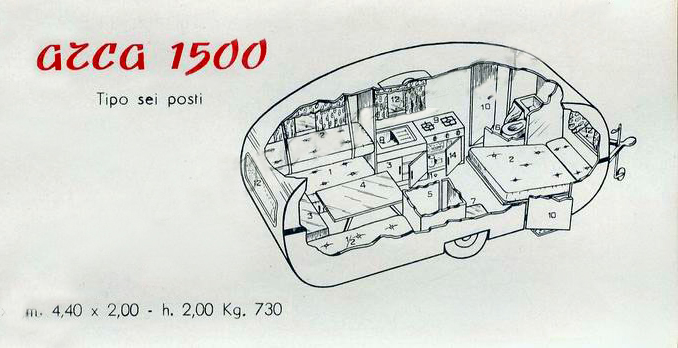 Arca 1500