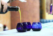Olio di oliva di eccellenza