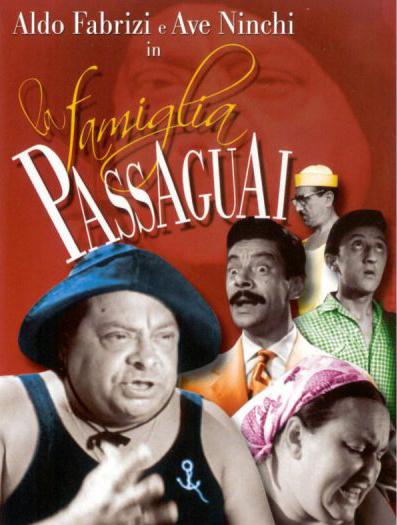 Il cocomero, la famiglia Passaguai e la domenica al mare