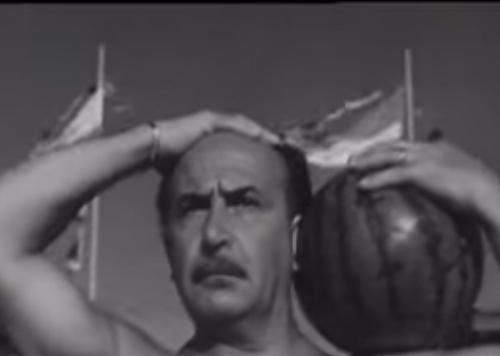 Luigi Pavese alias Alberto
