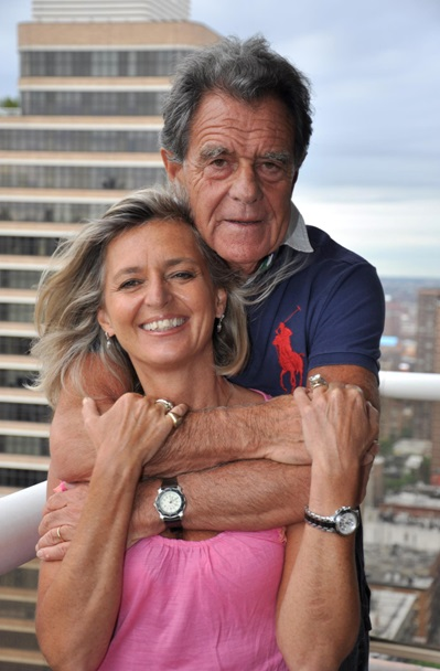 Umberto e Ludovica Bonetti