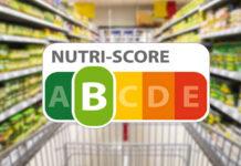 Nutri-Score, etichetta