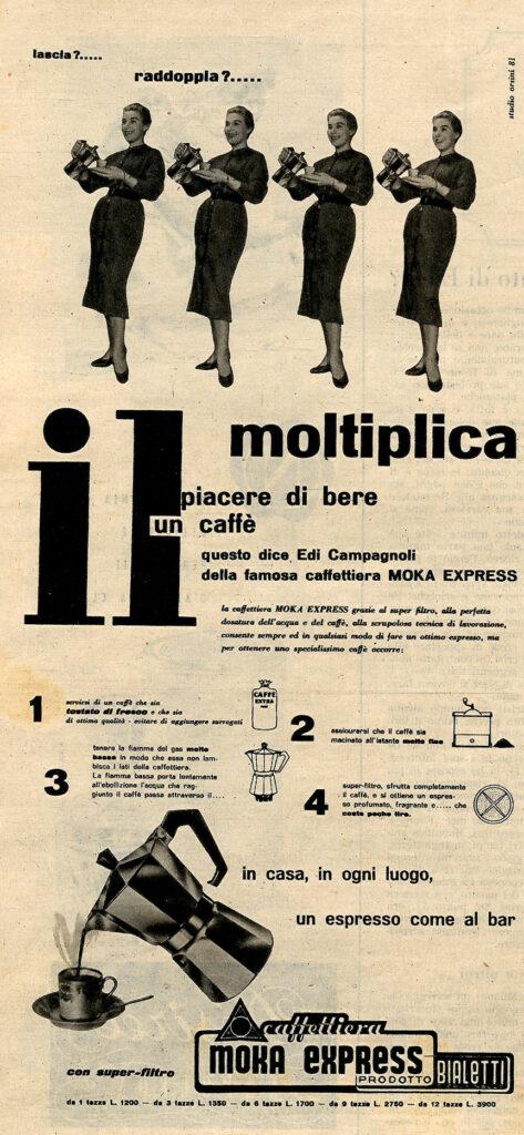 Bialetti 1956
