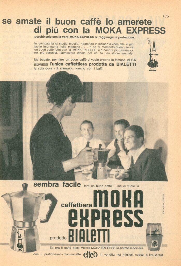 Bialetti 1962
