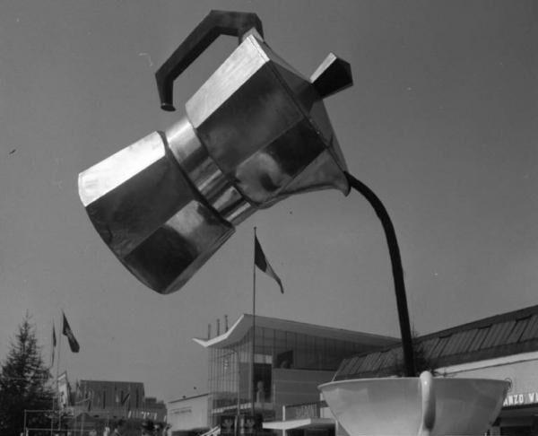 Fiera Milano 1954