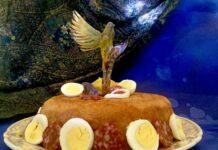 torta di lasagne