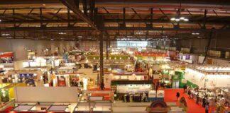 industria fieristica italiana