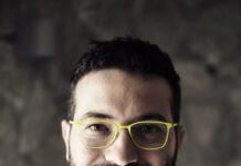 Giuseppe Iannotti, chef stella Michelin