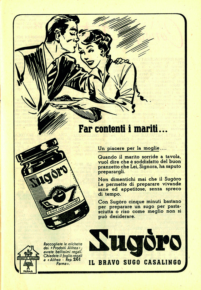 1955 - SUGORO