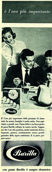 1960-BARILLA