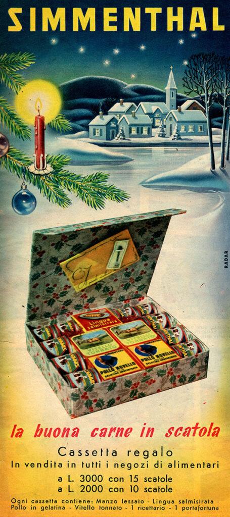 1959 - Simmenthal