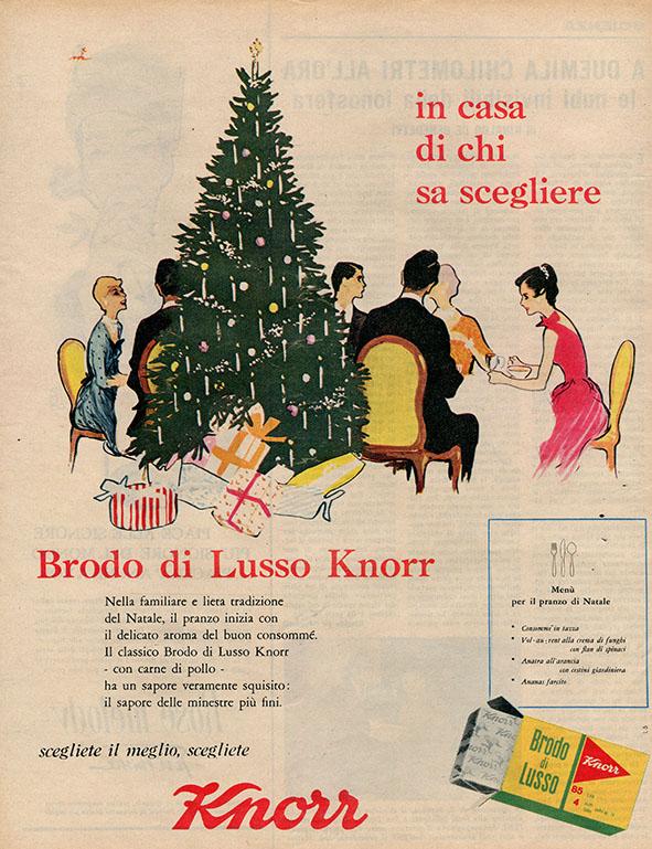 1958 - knorr