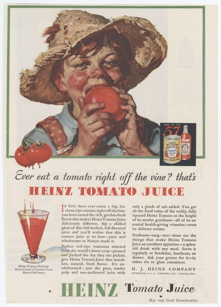 1932-Heinz