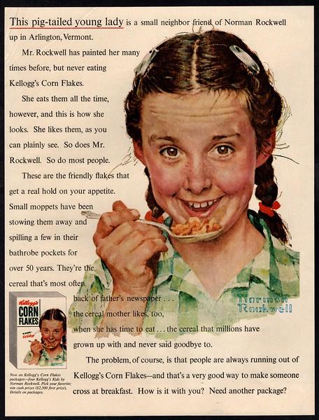 1954 Kelloggs Corn Flakes cereal-02