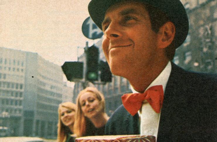 1967 Sperlari