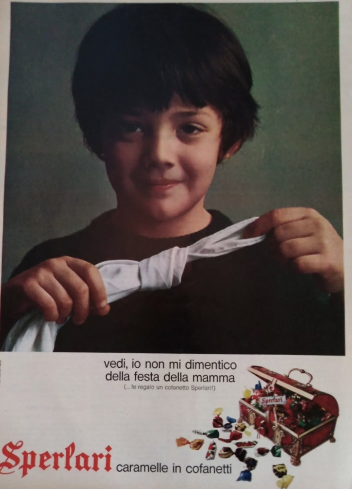 1973ca Cofanetto Sperlari