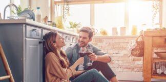 Perché bere il vino fa bene