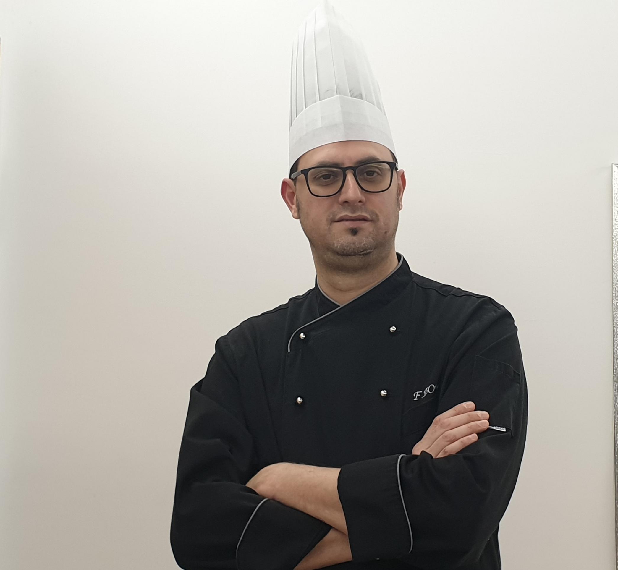 Francesco Bonomo